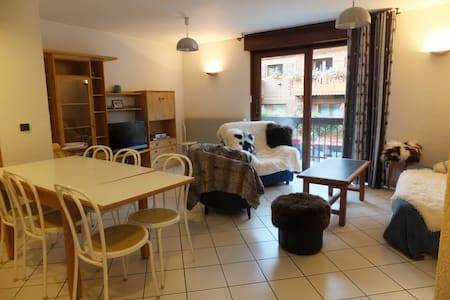 apartment for rent 8/10 people - Morzine - 公寓