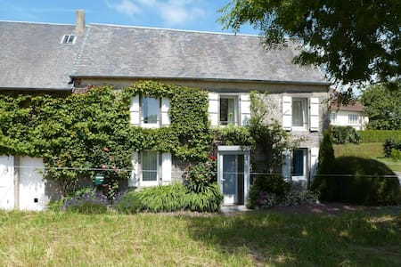 Le Trapesin - Orval - House