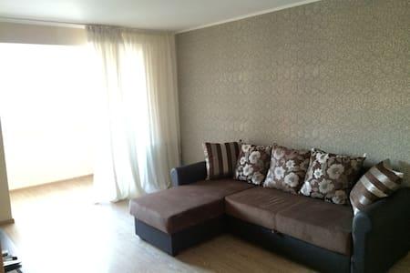 Квартира на Чёрном море - Ольгинка