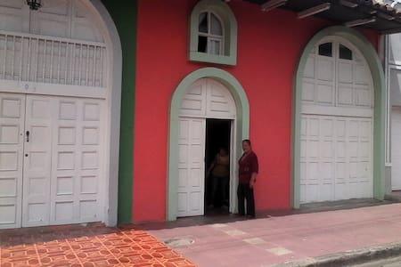 Private Room 001BH - Granada