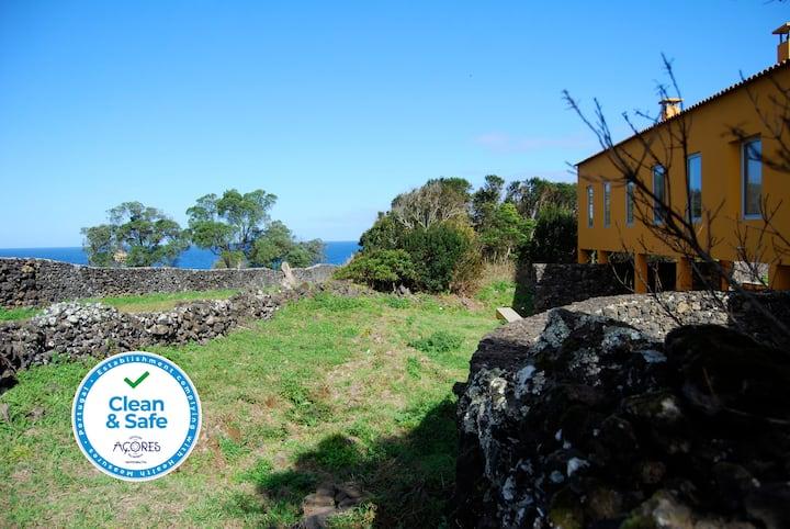 Quinta da Falésia - Yellow House
