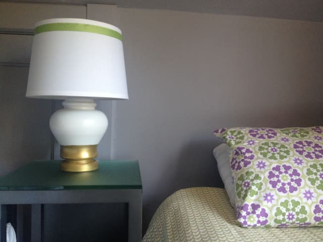 Kosher B&B in Downtown Amherst - Amherst - Bed & Breakfast