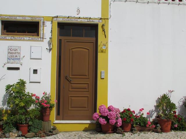 Casa de férias  espaçosa terraço - Bordeira - House