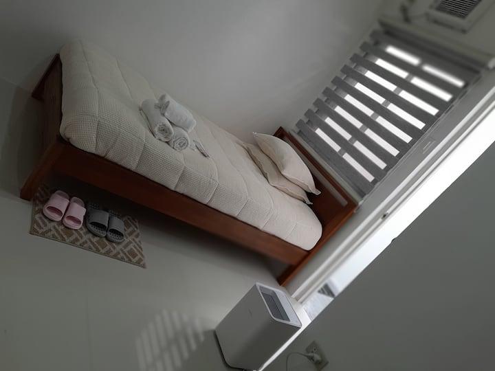 Homecourt Inn Room 2