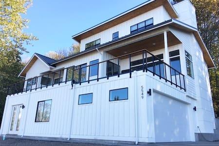 Birch Bay House - Blaine