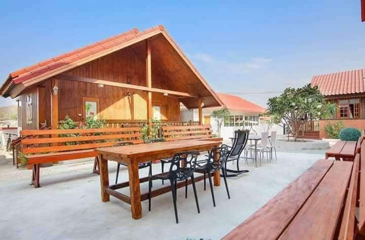 Congcarter muaythai Resort