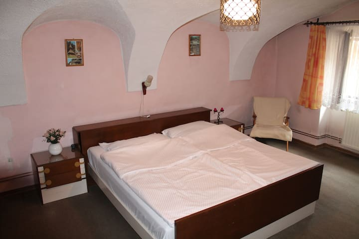 Appartment in quiet village - Kamna Gorica - Rumah