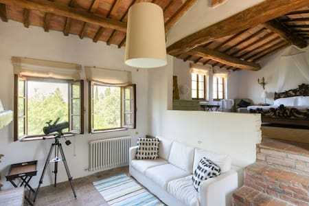 Stunning Tuscan Villa and Annexe - Chiusure