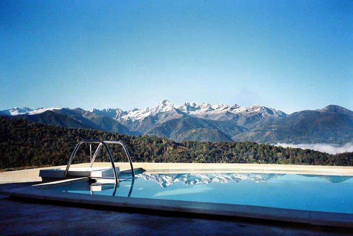Le Gite du Mont Valier - Aleu - Byt