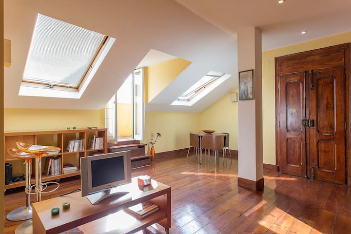 Appartement charmant au centre historique d'Alfama