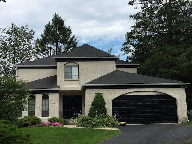 4 Br House for Papal Visit - Wynnewood - Casa