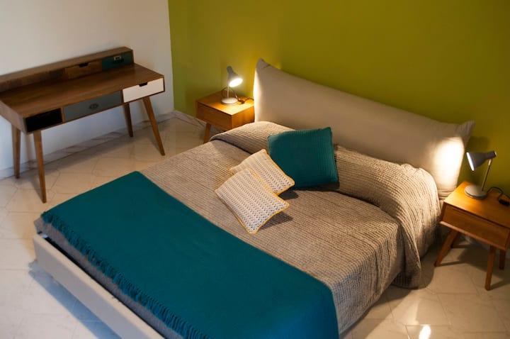 Appartamento Retrò - Vintage Room