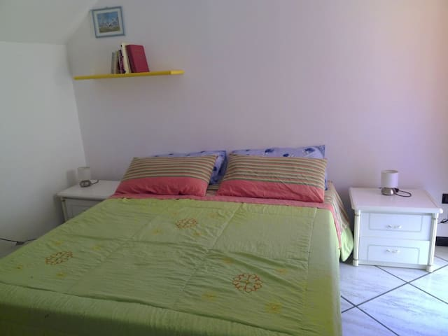 Private room in Iglesias - Iglesias - Bed & Breakfast