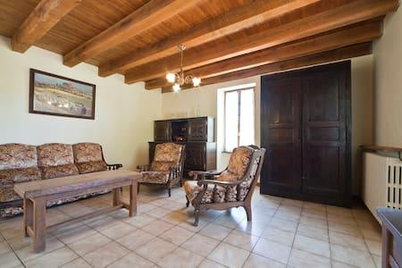 Maison du Mayne - Puy L'Evêque