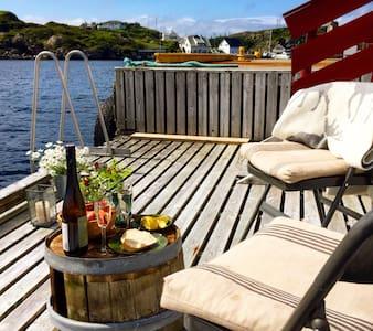 Beautiful island 1,5h from Bergen 1 - Austevoll