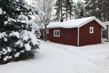 Idrefjäll Stor stugan - Idre - 獨棟