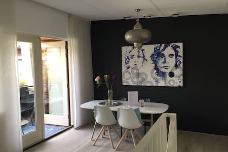 Appartement Blue in hartje centrum Nijmegen