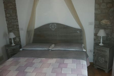 B&B Fra Bosco e Cielo - Montepetra - Bed & Breakfast