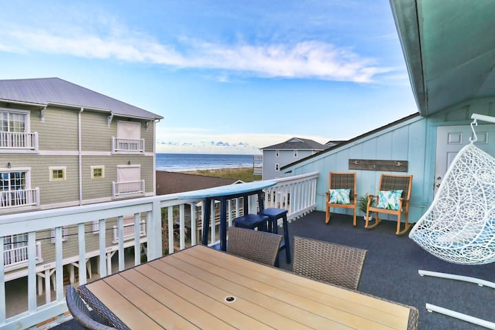 Ocean view, Family friendly, Walk to shops & Food