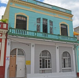 Casa Colonial Gladyolo