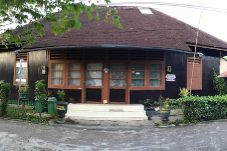 nobi's house - North Samarinda