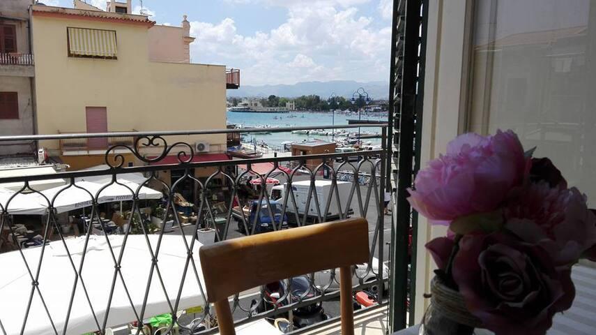 casa vacanza mondello - Palermo - Apartmen