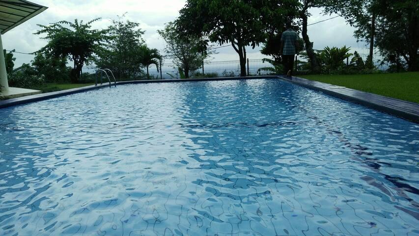 VILLA BUKIT PELANGI, Private Villa@Sentul Selatan
