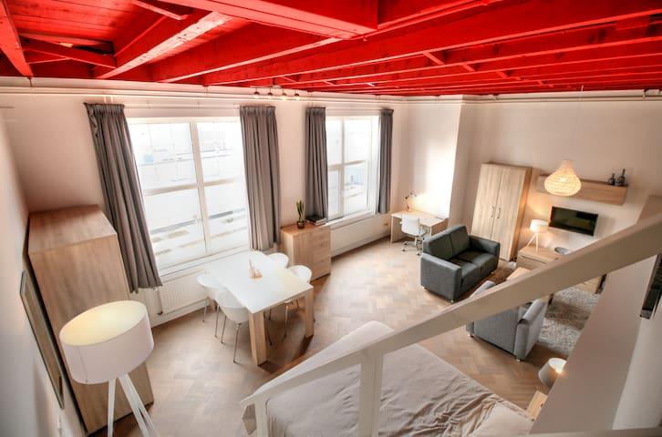 Modern Loft in Heart of the city - Eindhoven - Loft