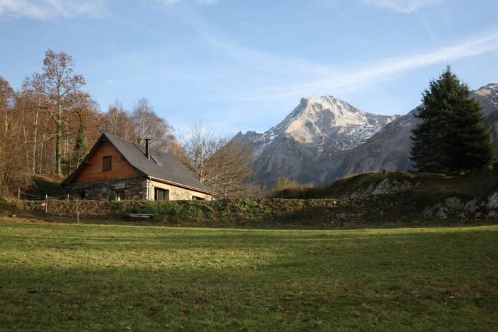 Grange de Lious