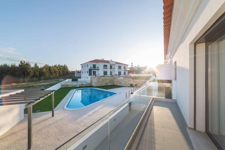 Palhanas - V3 Holiday House By SCH039