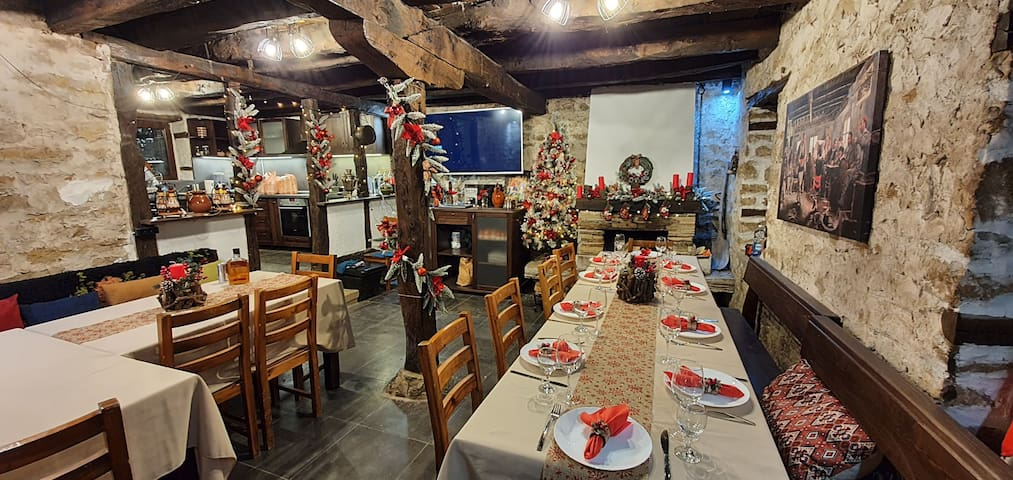 BULGARIAN RENAISSANCE  GUEST HOUSE