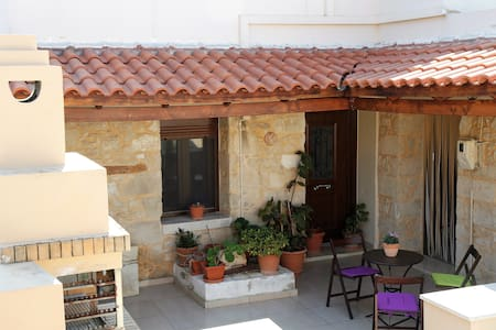 Aitania place - Aitania - Haus