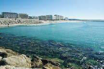 Caparica Lisbon Beach House 2