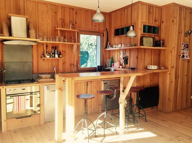 Appartement Cap Ferret