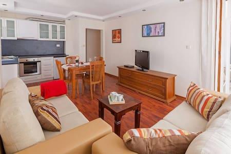 Lina Sunny Residence - 公寓