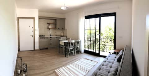 Mana Marina Cesme 2 - Central, Calm and Spacious