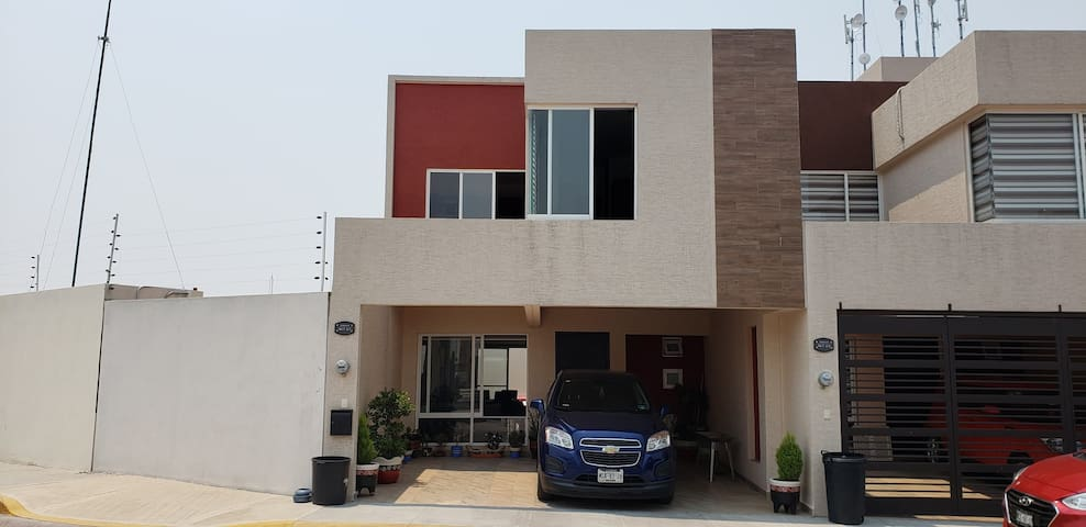 Habitación disponible en las Américas III Ecatepec