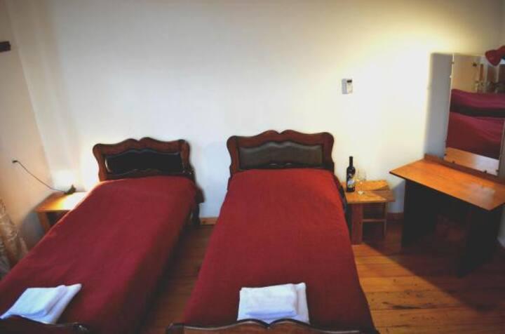 Gremi wine room №3