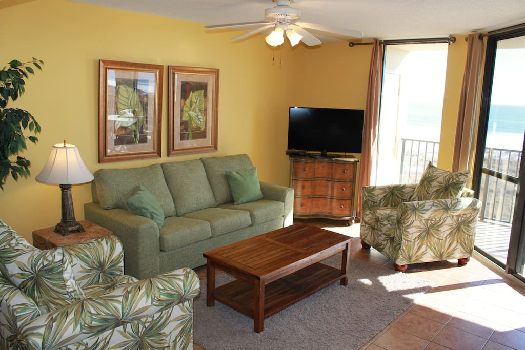 Phoenix Vii Three Bedroom Condo Appartements En R Sidence Louer Orange Beach Alabama