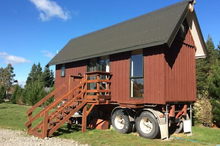 Oxford Tiny House - New!