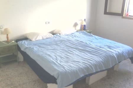 Casa Malaika for backpackers (Tene) - Arrecife