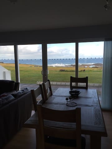 Spectacular Ocean Views - Kilkee