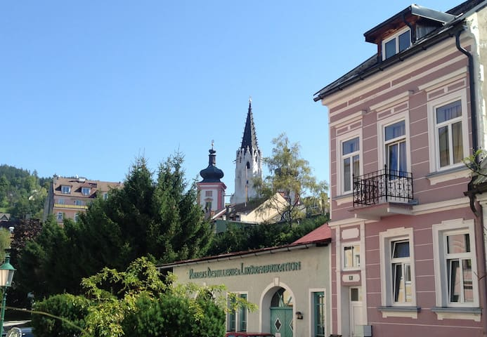 STADT-APARTMENTS Mariazell - Mariazell