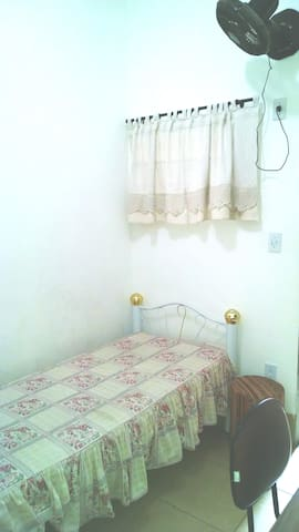 QUARTO SUITE - Belo Horizonte - Bed & Breakfast