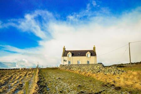 Remote Scotland Perfection