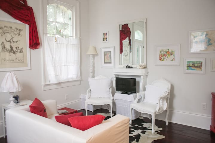 Beautiful Mid-City Cottage - 15 blocks from FQ
