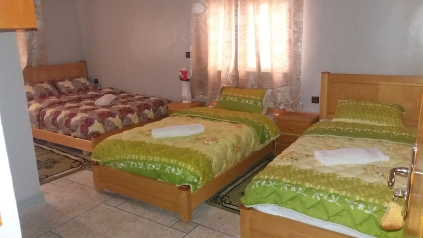 Hotel Palace Zaida