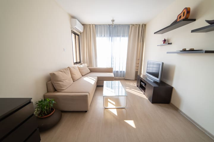 Apartment in Limassol near the sea