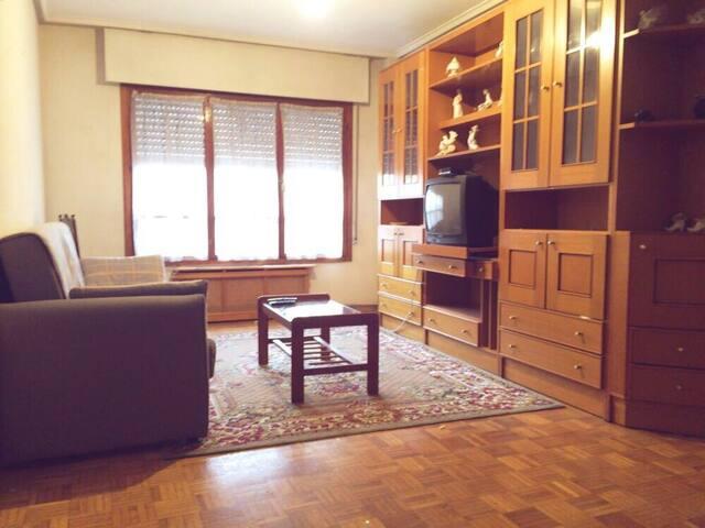 piso perfecto Los Robles - Luarca - Appartement