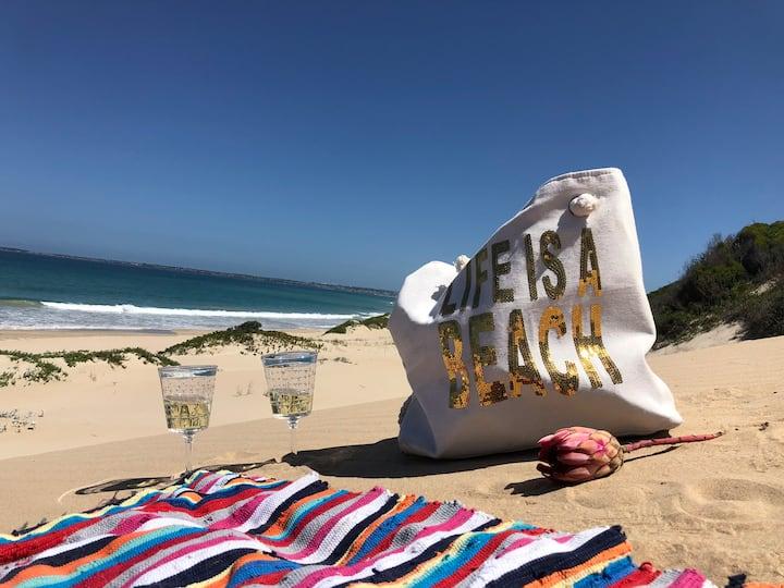 CUDA REST - Luxury Room in Paradise Beach, JBAY